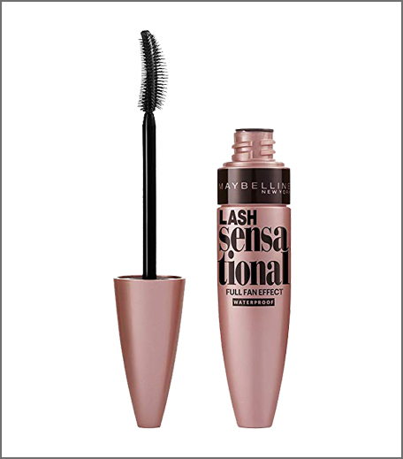 Inpost- water proof mascara bridal