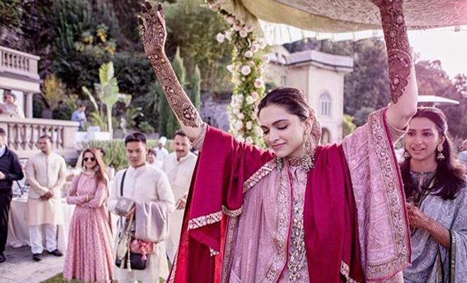 Deep Veer Wedding-1
