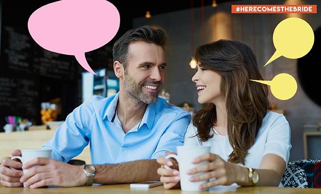 Website- Conversations Before Marriage