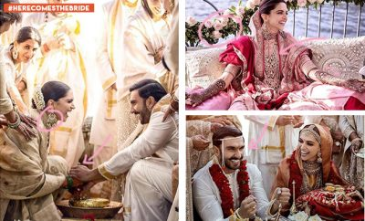 Website- DeepVeer Wedding Copy