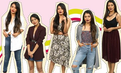 Website- Lazy Girls' Style Guide