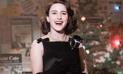 Marvelous Mrs. Maisel 3