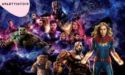 Website- 2019 Movies