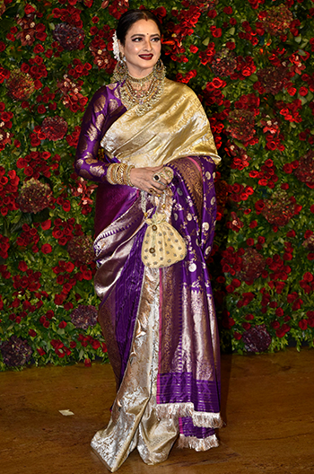 Deepveer Wedding Reception_Hauterfly