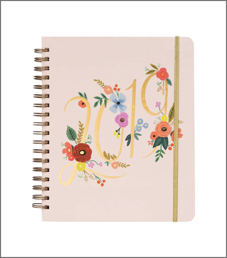 2018-19 Bouquet Planner