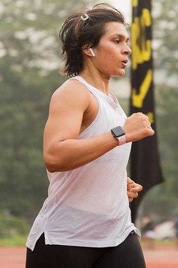Inpost Celeb- Marathon 2