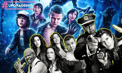 Website- 2019 TV Series
