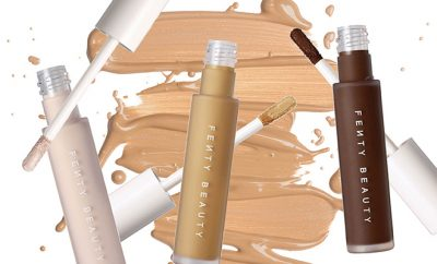Website- Fenty Concealer