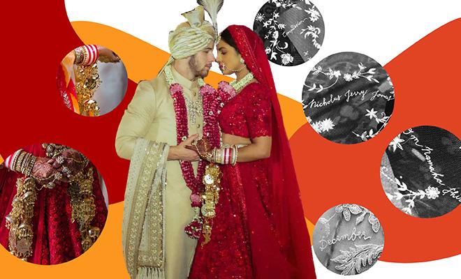 Website- PC Wedding Deets