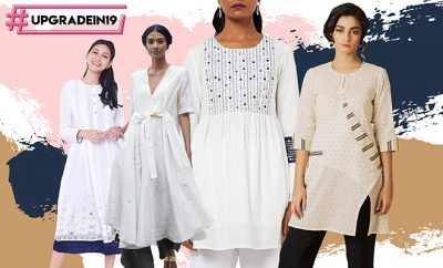 Website- White Kurtas