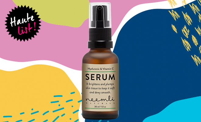 This Serum Is Giving Mansi's Skin All The Hydration It Needs And