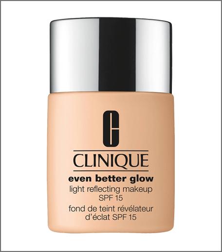 Clinique Even Better Glow Liquid Foundation