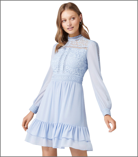 Inpost- V Day Casual Dresses 2