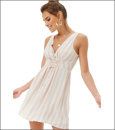 Inpost- V Day Casual Dresses 3
