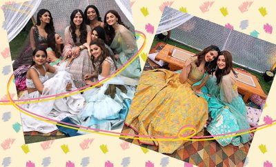 Website- Alia Bhatt Bridesmaid
