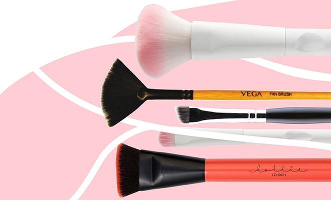 Website- Brushes