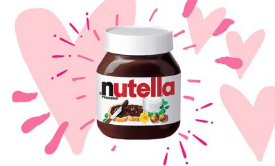 Website- Nutella Day