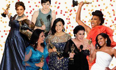 Website- Oscars Women Winners