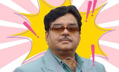 Website- Shatrugan Sinha