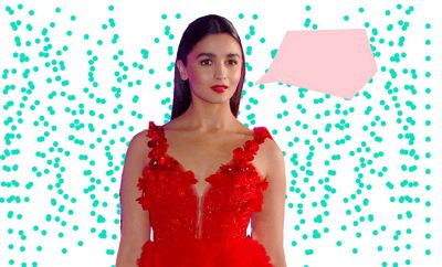 Website- Alia Bhatt Response