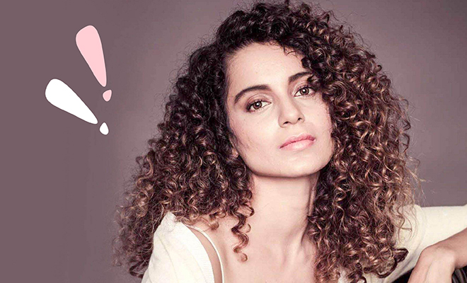 Website- Kangana Ranaut Political