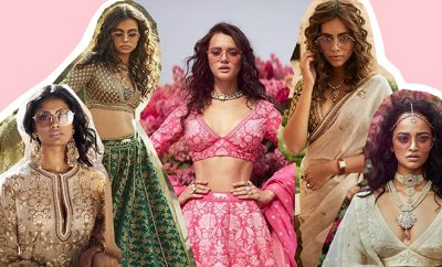 Website- Sabyasachi Summer Collection