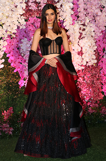 ambani wedding diana penty hauterfly