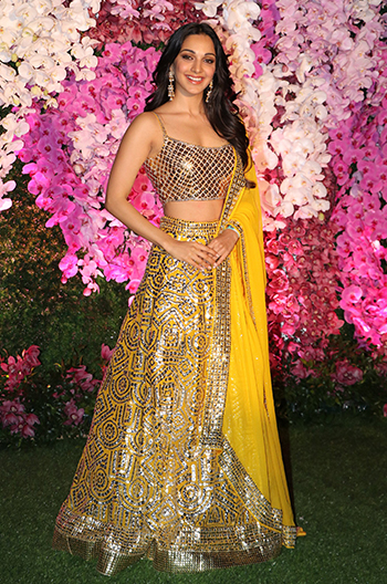 ambani wedding kiara advani hauterfly