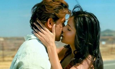 Bollywood Kiss