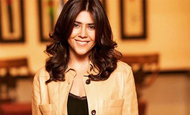 Ekta Kapoor Creche