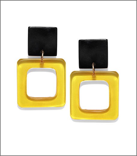 Toniq Earrings