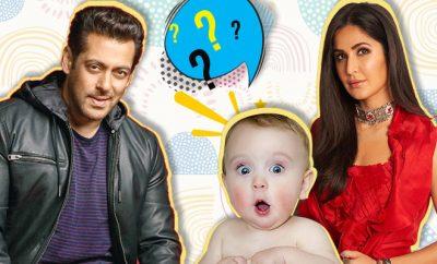 Salman Suggest Katrina Should Be a mom