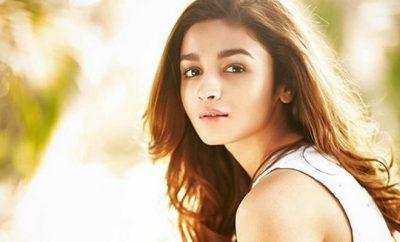 Alia Bhatt No Makeup Sadak 2