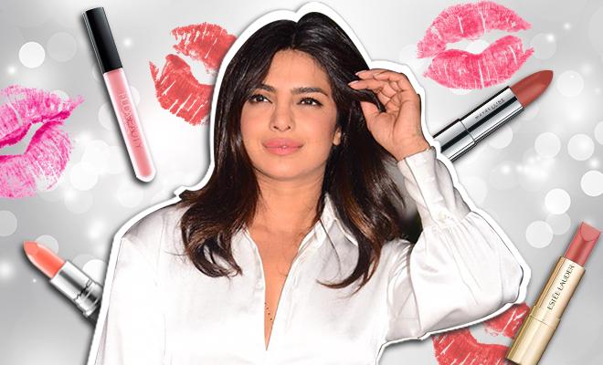 Nude Lipsticks For Indian Skintones_Hauterfly