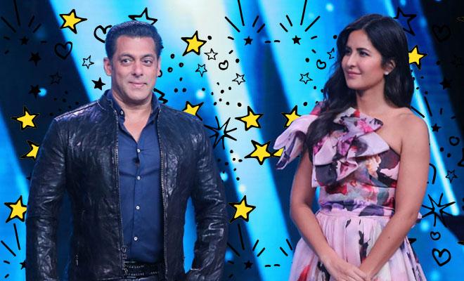 ne Katrina Kaif datant Salman Khan
