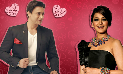 Shoaib Akhtar In Love With Sonali Bendre