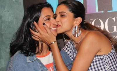 Anisha And Deepika