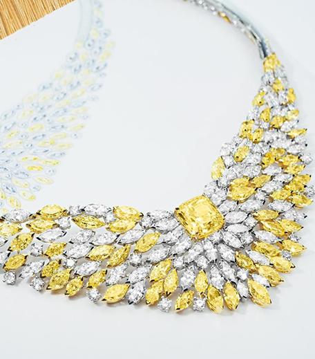 Piaget Haute Jewelery