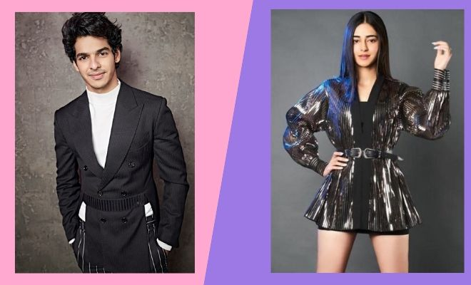 Ananya Ishan In Ali Abbas Zafar's Next