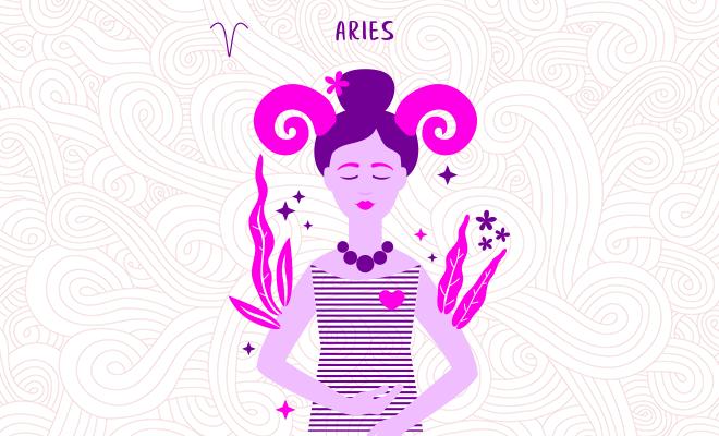 Aries Good At Flirting