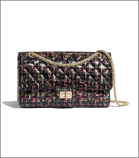 Chanel 2.55 Iconic