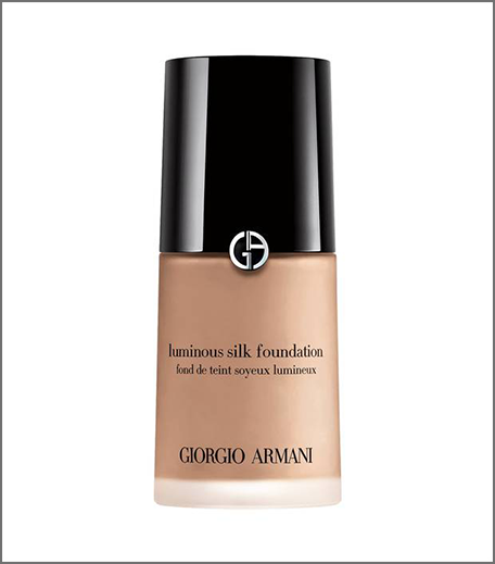 Giorgio Armani Holy Grail Makeup
