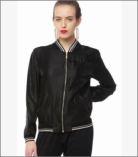 Hauterfly jacket