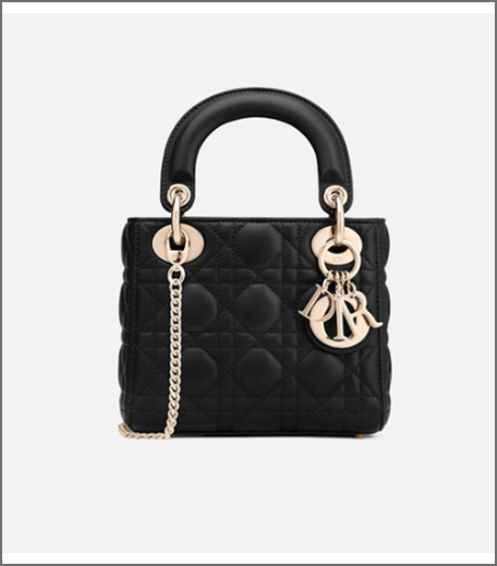 Lady Dior Iconic
