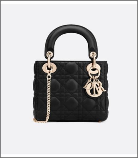 Lady Dior Iconic
