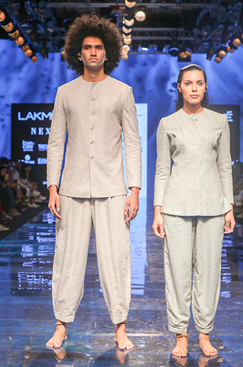Antar Agni Lakme Fashion Week