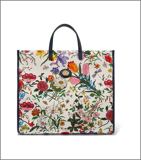 Gucci Shopper Work Bag