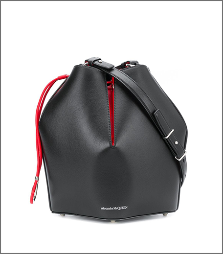 Alexander McQueen Bucket Bag