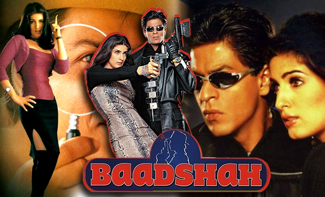 Image result for Baadshah