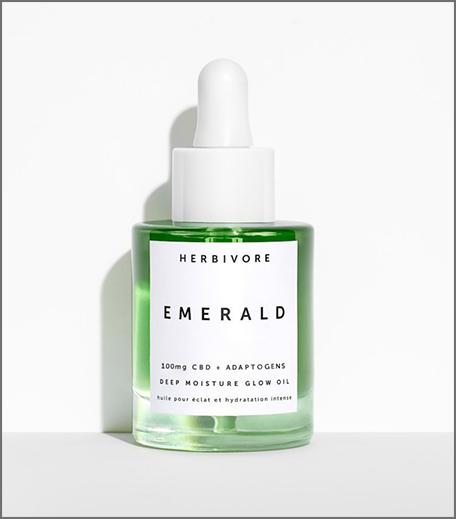 Herbivore Emerald